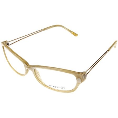 Givenchy Womens Prescription Eyeglasses Frames Rectangular ...