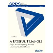 A Fateful Triangle - eBook