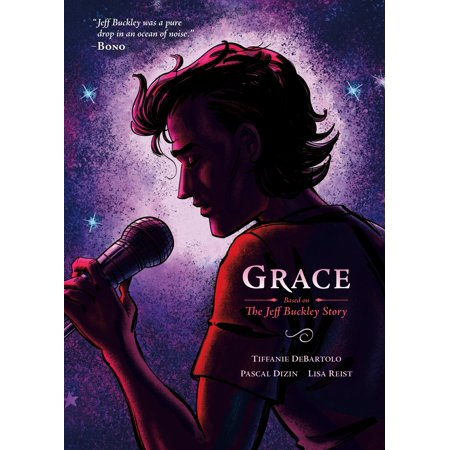 Grace : Based on the Jeff Buckley Story](Jeff The)