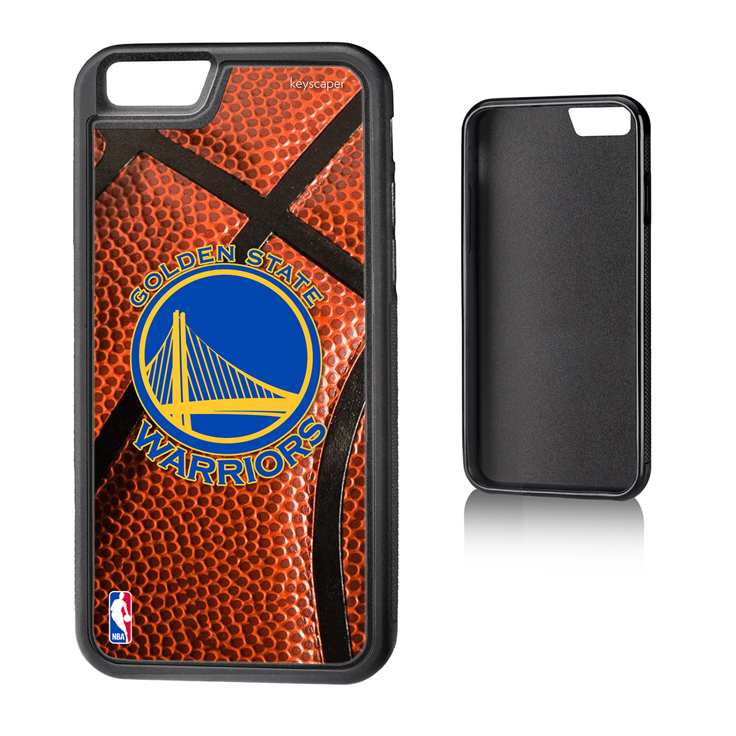 Golden State Warriors iPhone 6 / iPhone 6S Bump Case NBA