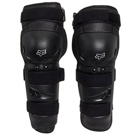 Fox Launch Sport Knee Pad  Black