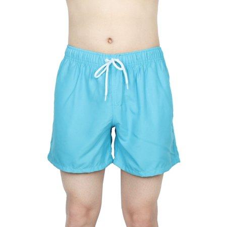 Chetstyle Authorized Men Diving Surfing Beach Shorts Swim Trunks W 26