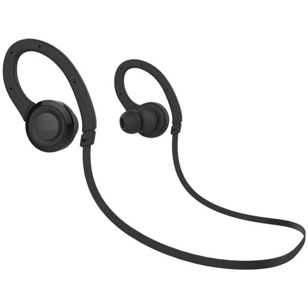 Hi-Fi Sweatproof Sports Headset Wireless Earphones Mic for  T-Mobile Samsung Galaxy Note8 - AT&T Samsung Galaxy Note8 - Verizon Samsung Galaxy Note Edge - Sprint Samsung Galaxy Note Edge