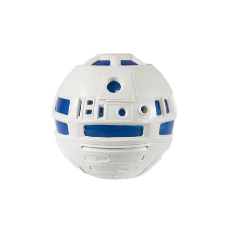 Swimways Star Wars Light Up Hydro Ball   R2d2