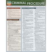 Criminal Procedure Guide