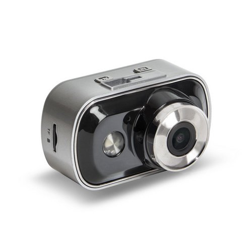 Dash Camera, Dual Sports Action 1080p Hd Video For Driving Car Drive Recorder