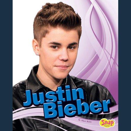 Justin Bieber - Audiobook - Justin Bieber No Halloween 2017