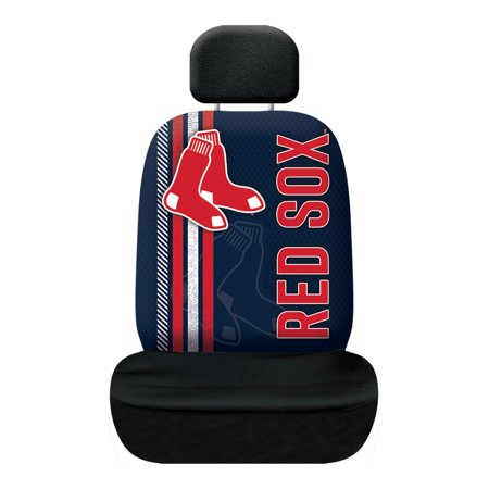 Baseball Seam (MLB Boston Red Sox Rally Seat Cover )