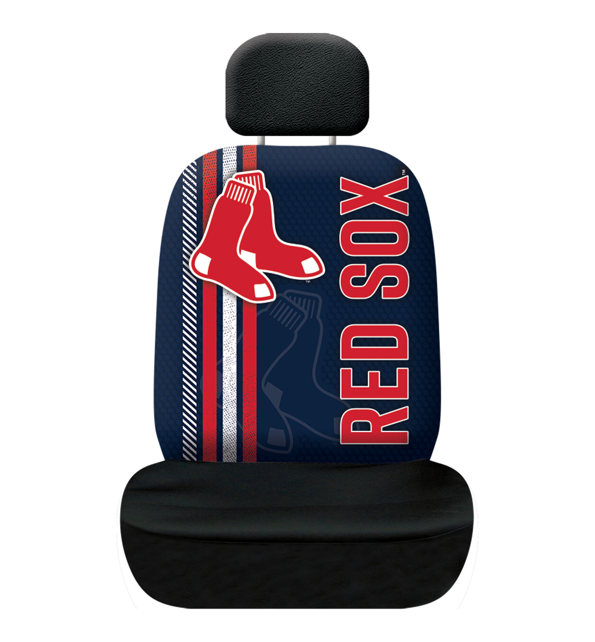 MLB Boston Red Sox Rally Seat Cover