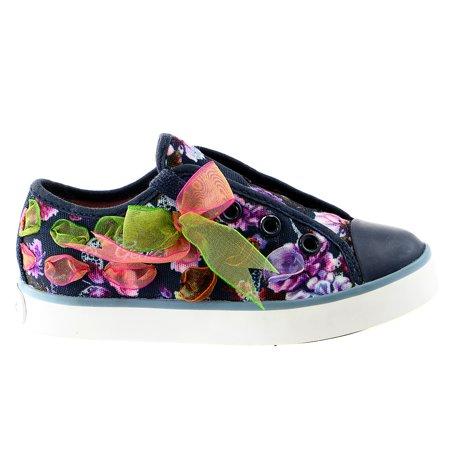 Geox Junior Ciak Girl 32 Fashion Sneaker Shoe - Girls ()
