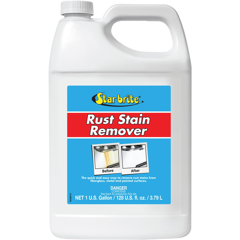 Star Brite 089200N Rust Stain Remover Gallon