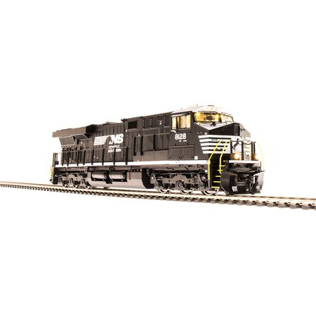 Broadway Limited HO Scale GE ES44AC Norfolk Southern/NS/Horsehead Logo #8130