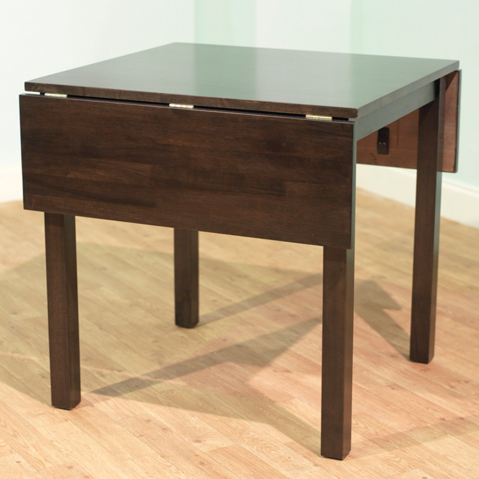 Target Marketing Systems Austin Dining Table with Drop Leaf