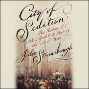City of Sedition - Audiobook