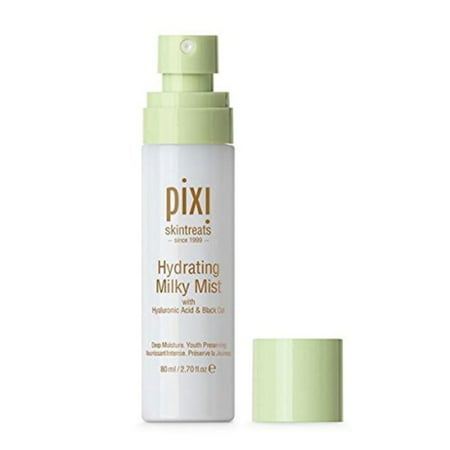 Hydrating Milky Mist, Provides an invisible layer of skin-soothers, By (Milky Mist)