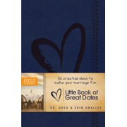Little Book of Great Dates - eBook