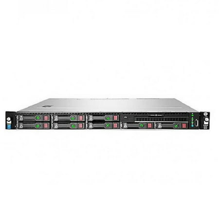 Refurbished HP Proliant DL160 Gen9 8B SFF E5-2650v3 Ten Core 2.3Ghz 64GB 2x 1.8TB H240 - image 1 de 2