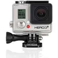 GoPro HERO3+ Silver Edition - CHDHN-302