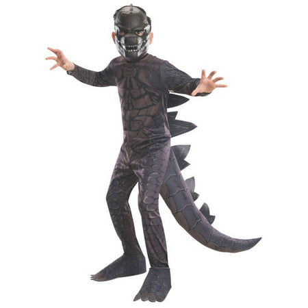 Girl Book Characters Costume Ideas (Godzilla Kids Costume)