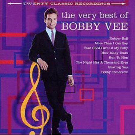The Very Best Of (The Very Best Of Bobby Vee)