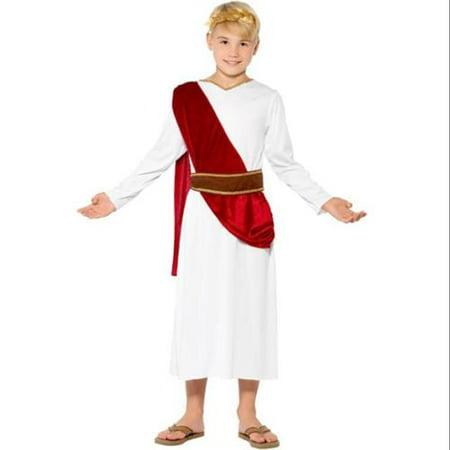 Roman Costume for Kids