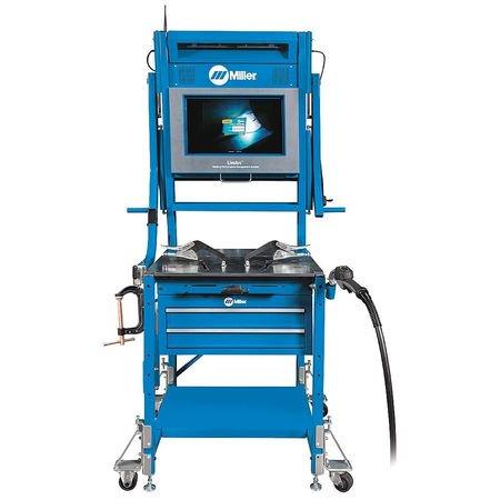 Miller electric 301233001 welding training station mig - Webaccess leroymerlin fr ...