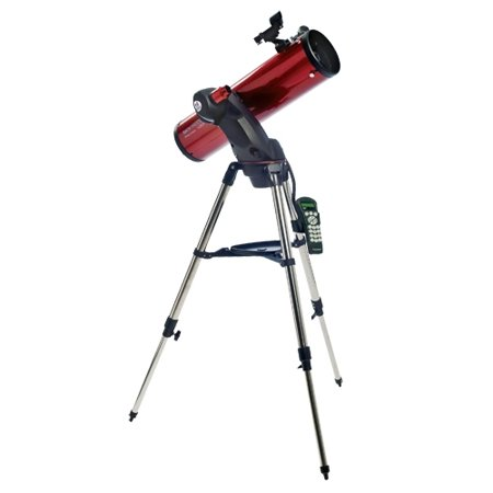 Celestron SkyProdigy 130mm Computerized Reflector Telescope