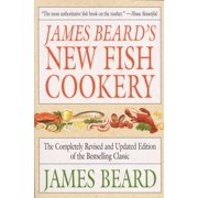 James Beard's New Fish Cookery - eBook