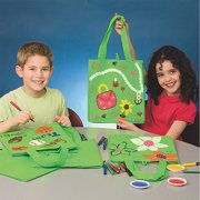 Design-A-Tote, Pack of 12