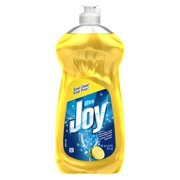 (2 Pack) Joy Ultra Dishwashing Liquid, Lemon, 30 fl oz