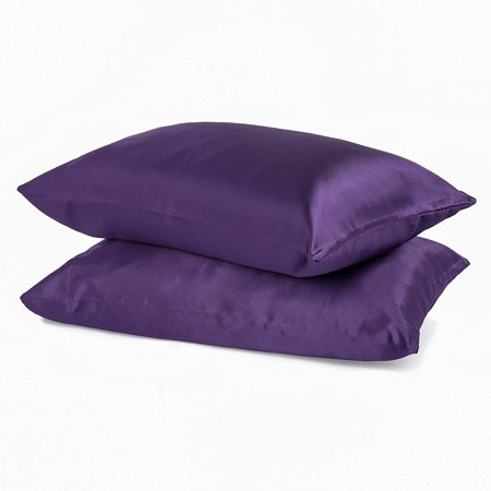 Orly's Dream Satin Pillowcase for Hair and Skin, King Size (20