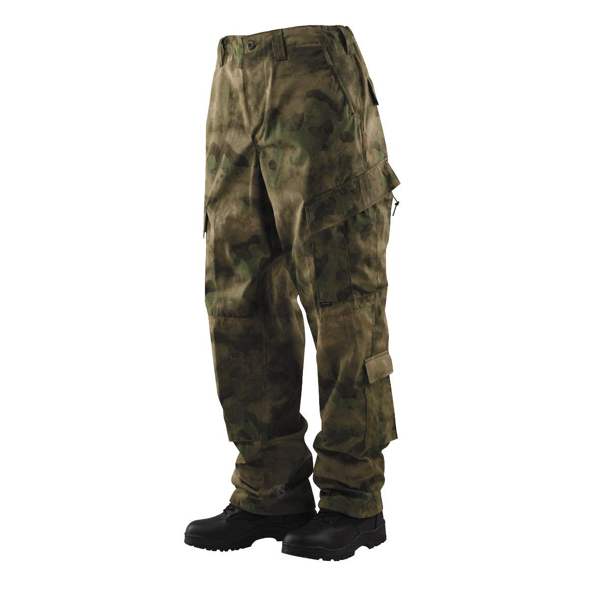 Tru-Spec 1326 Tactical Response Uniform (TRU) Trousers, Pants, A-TACS FG by Atlanco