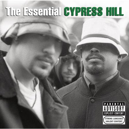 ESSENTIAL CYPRESS HILL - Morgan Hill Music