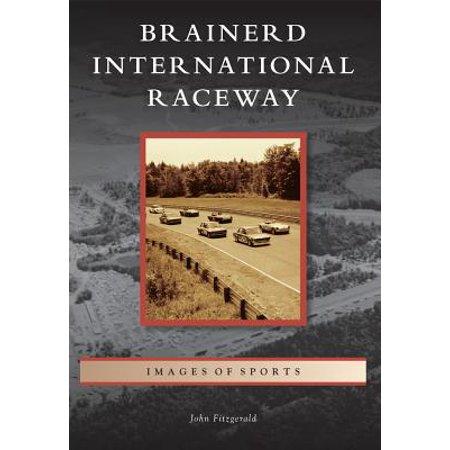 Brainerd International Raceway (Best Seats At Phoenix International Raceway)