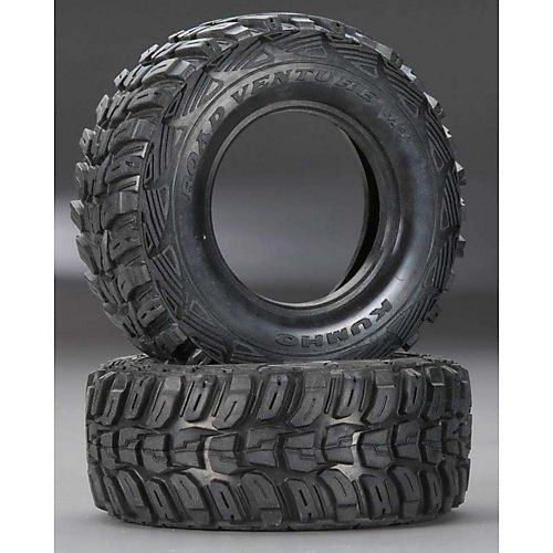 6870R Kumho SCT S1 Ultra Soft Compound Tires with Foam Inserts (pair), The number one... by