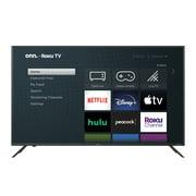 "onn. 50"" Class 4K (2160P) Roku Smart LED TV (100012585)"