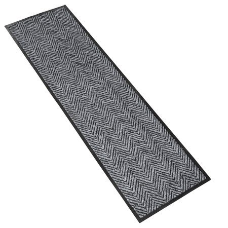 Long Black Rug Rugs Ideas