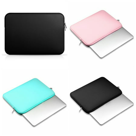 Waterproof Thickest Protective Slim Laptop Case for Macbook Apple Samsung Chromebook HP Acer Lenovo Portable Laptop Sleeve Liner Package Notebook Case Soft Sleeve Bag Case (Acer Chromebook Cover)