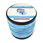 Best Braided Lines - Reaction Tackle High Performance Braided Fishing Line Review