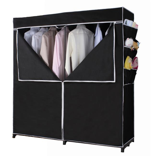 American Trading House, Inc.  G-2054 ATHome 60'' Portable Closet