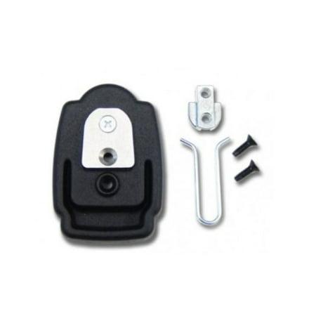 Mito Gentex 901160M Mirror Mount Adapter Cam Lock Wedge For Honda Subaru Toyota