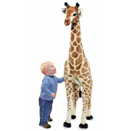 Click here for Giant Giraffe Plush prices