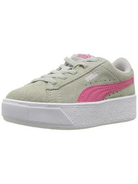 Product Image Puma Unisex-Kids Vikky Platform Ac Ps Sneaker 99b438e3e