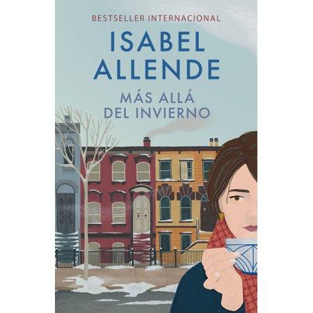 Más allá del invierno (Isabel Allende Books)