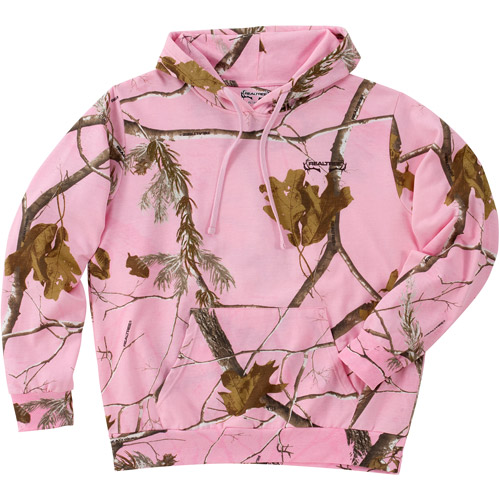 Hunting Licensed and Camo Hoodies, Available in Multiple Sizes and Patterns