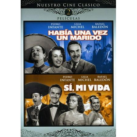 Habia Una Vez Un Marido / Si Mi Vida (DVD)](Halloween Vida)