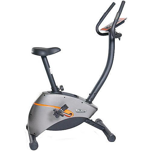 Velocity Exercise CHB-UNITRO Magnetic Upright Bicycle