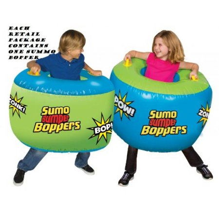 Big Time Toys Sumo Bumper Boppers](Deely Boppers)