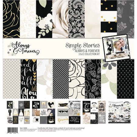 Simple Stories Collection Kit 12