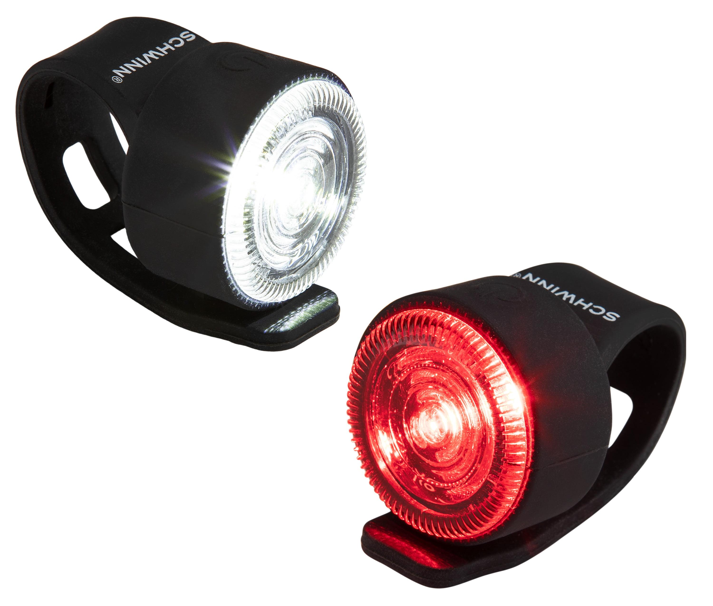 Schwinn 3 LED Torch Bicycle Light